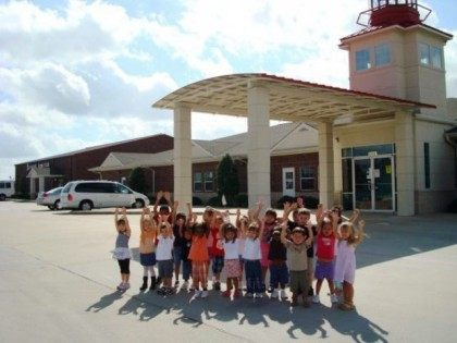 Children's Lighthouse Katy Texas