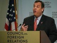Chris Christie: 'Great Skepticism' About Obama's 5,000 Page Trans-Pacific Trade Deal