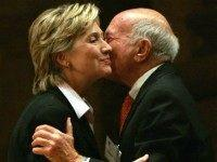 Hillary Clinton Met With Major Donors As Secretary of State