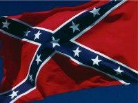 Confederate-flag-waving
