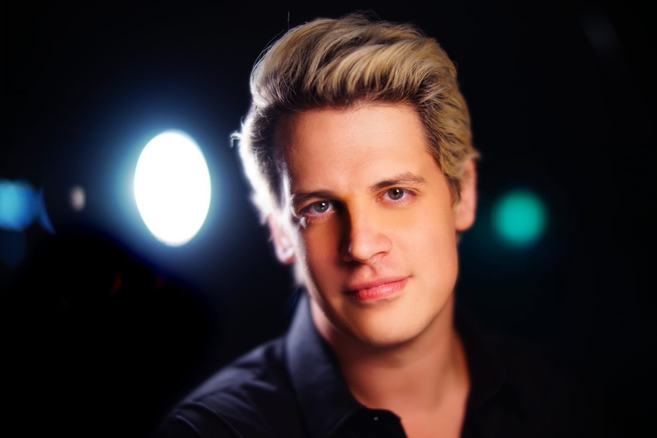 Milo Yiannopoulos: Why I'm Winning