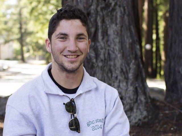 Daniel Bernstein UC Santa Cruz (Facebook)