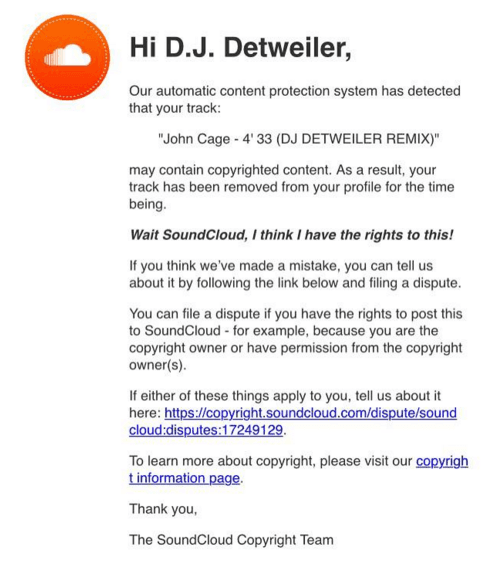 Detweiler-Soundcloud-Infringement