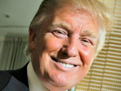 Donald Trump not a Nazi APJae C. Hong
