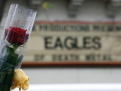 Eagles of Death Metal (Frank Augstein / Associated Press)