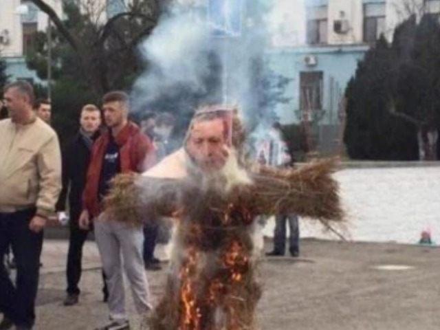 fun over erdogan