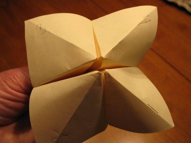 Fortune Teller (Kate Ter Haar / Flickr / CC)