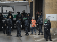 Mass Brawls Erupt In Crowded Migrant Shelters In Germany
