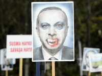 NATO Should Tell Turkey: 'This Thanksgiving, You're Dumped'