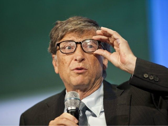 WSJ: Microsoft Began Investigating Alleged Bill Gates Affair with Staffer Before He Left Company's Board