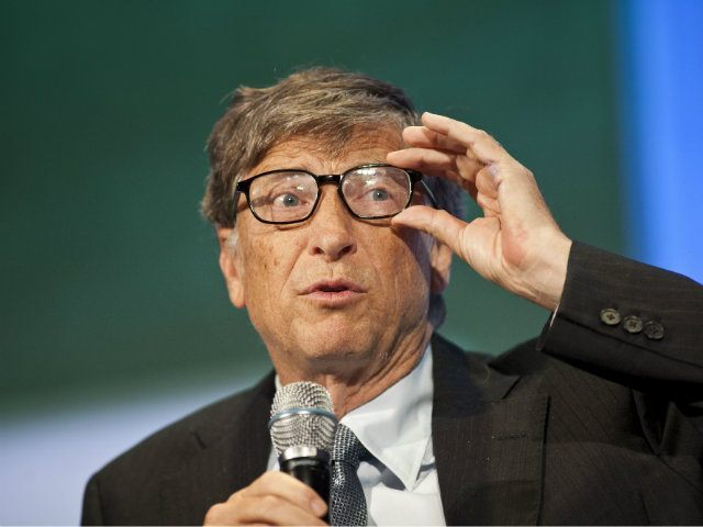 Bill Gates: Trump's Travel Ban Worsened Coronavirus Pandemic: It 'Seeded the Disease Here'