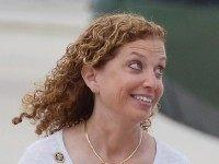 Report: DNC Chair Debbie Wasserman-Schultz To Resign After Convention