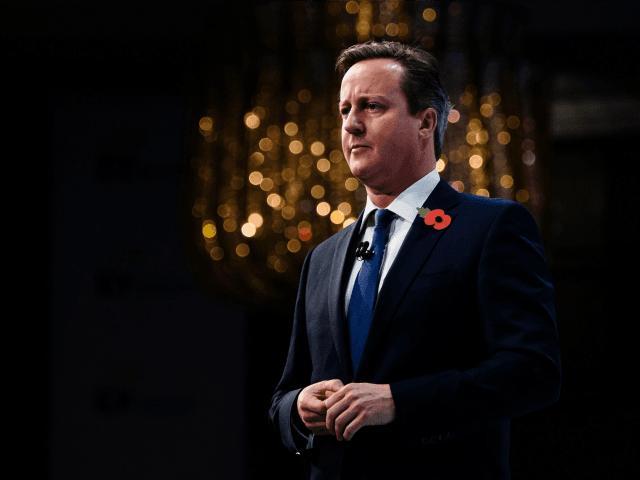 David Cameron's EU Speech