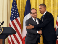 Imperial Obama: EU Citizens Should Lose Privacy After Paris Attacks, But Americans Don't Have To Change Anything