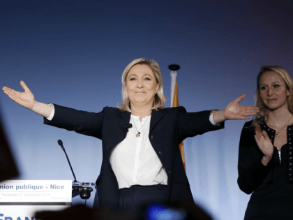 Marine Le Pen And Front National Surge In French Regional Elections