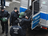 WSJ – German Security Officials: Local Extremists Recruiting Migrants