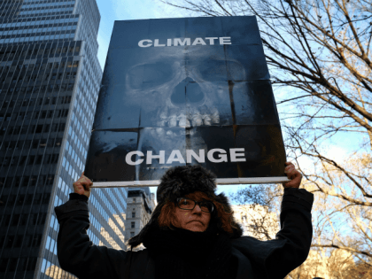 Don't Conflate Migration And Security – But DO Mix Up Climate Change And Terror, Demand Lefties In Paris