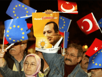 'INSHALLAH': Turkey Reveals EU Fast Track Membership Bid Starts In Weeks