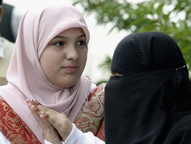 french headscarf ban