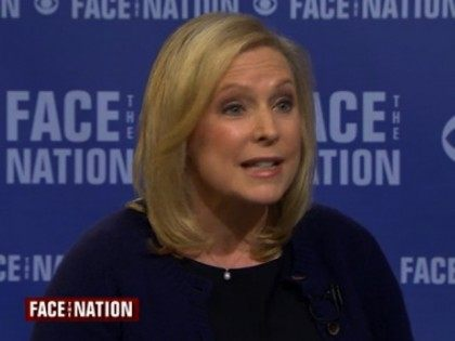 Gillibrand: 'Yes' Bill Clinton Should Have Resigned over Lewinsky