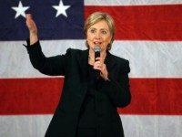 Hillary Clinton In 2007: I Want To 'Keep Track' Of Illegal Immigrants