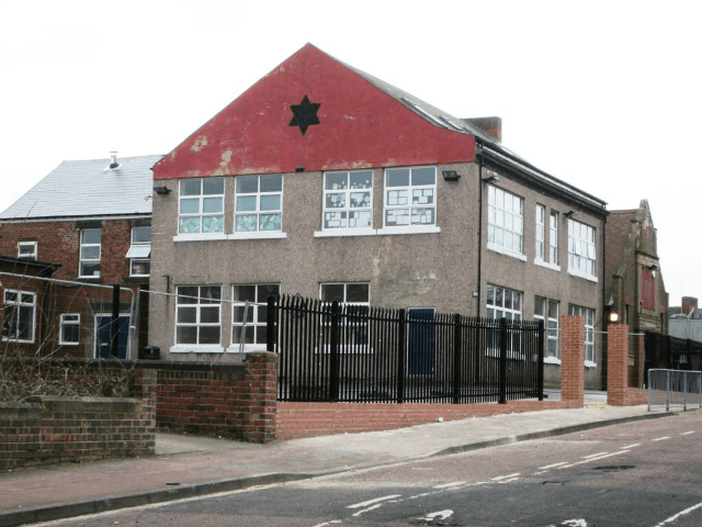 gateshead jewish school