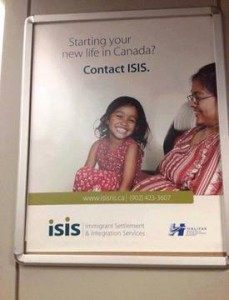 ISIS Canada