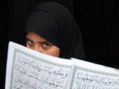 Iran-Koran-Getty