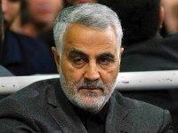 Office of the Iranian Supreme Leader via AP, File