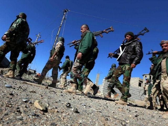 AFP Photo/Safin Hamed