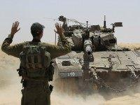 Israel Sinai (Tsafrir Abayov / Associated Press)