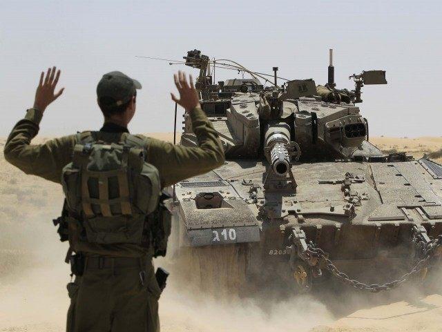 Israel Sinai (Tsafrir Abayov / Associated Press)