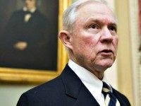 Sen. Jeff Sessions: 'Sentencing Reform' Bill Rewrite Will Release Even More Illegal Alien Drug Traffickers