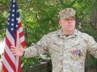 Jeromie Slaughter USMC