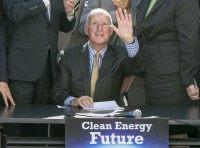 Greens Blast Jerry Brown for Rooftop Solar Snub