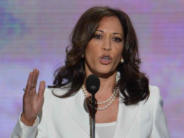 Kamala Harris (Stan Honda / AFP / Getty)