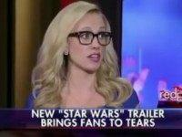 FOX News Contributor: People 'Are Threatening to Murder Me' Over 'Star Wars' Jokes