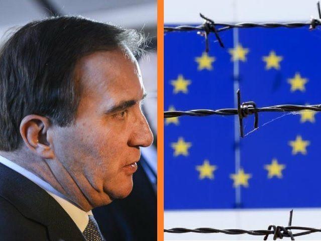 Löfven EU
