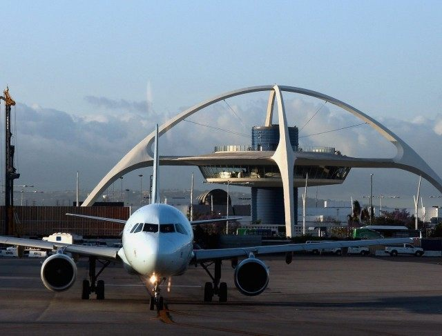 LAX (prayitnophotography / Flickr / CC / Cropped)