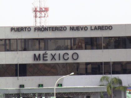Laredo Port of Entry