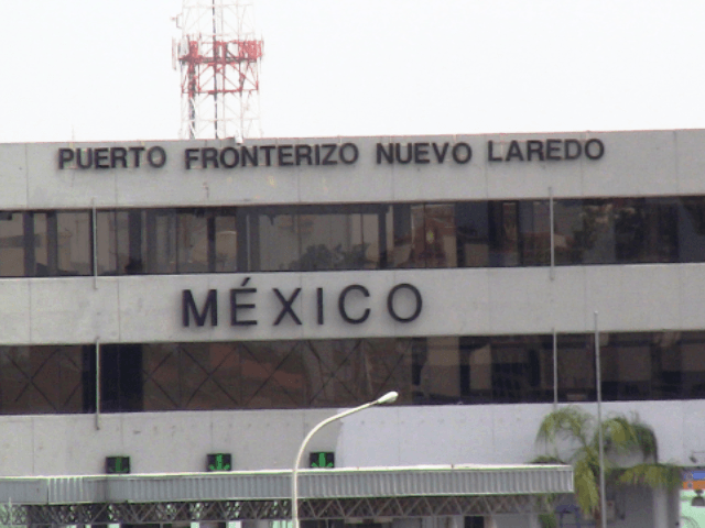 Laredo Port of Entry