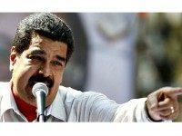 Venezuela's Maduro: 'Gang Rivalry,' U.S. Behind Murder of Opposition Candidate