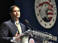 Marco Rubio Defense Rainier EhrhardtAP