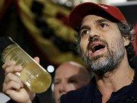Mark Ruffalo: Obama 'Almost Worse Than Climate Change Deniers'