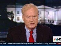 Matthews: Kushner 'A Little Bit Like Uday and Qusay' But 'Not That Bad'