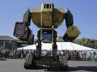 Megabots (Eric Risberg / Associated Press)