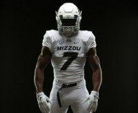 Missouri White Uniforms