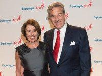 Nancy and Paul Pelosi (Scott Roth / Invision / AP)