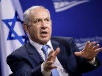 Netanyahu: Israel Will Not Unilaterally Hand the PA 'Even One Meter' of Territory