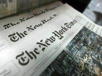 Anti-Science 'New York Times' Uses Gender-Neutral 'Mx.'
